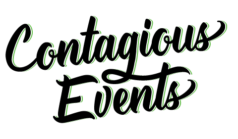 Contagious Events | Unique Boston Wedding Planners